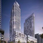 M2M Condo Towers